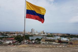 Colombia: Cultura y Playa 2020 ( Bogota - Medellin y Cartagena)