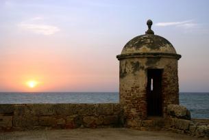 Colombia Cultural: de Bogota a Cartagena de Indias