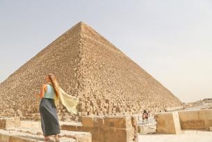 Joyas milenarias de Egipto y el Mar Rojo(en privado)