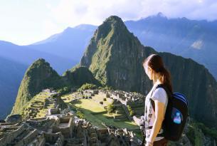 Machu Picchu y el Valle Sagrado en dos días