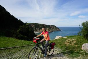 Costa de Asturias en bicicleta a tu aire