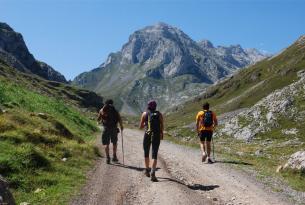 Picos de Europa senderismo a tu aire