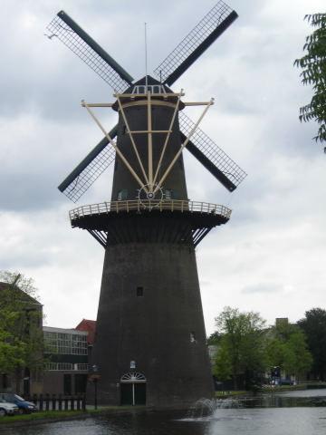 Holanda: Lago Ijssel en Familia (Ruta guiada)