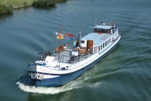 Holanda - Alrededor del lago Ijseel en bicicleta (con guia)