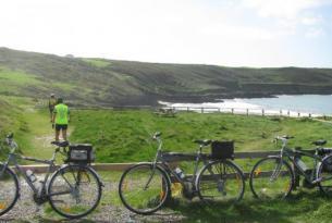Irlanda: Ruta en bici por la costa Oeste de Cork
