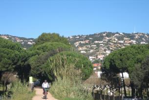 Ruta del Carrilet para familias: de Olot a Sant Feliu