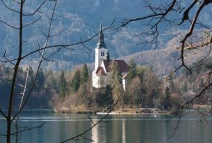 El noreste de Eslovenia en bicicleta (Ruta autoguiada)
