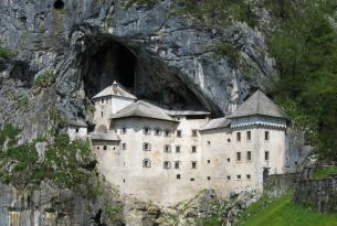 Cicloturismo en Eslovenia: Ruta esmeralda guiada