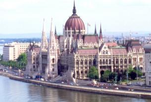 De Passau a Budapest en bicicleta: cuatro paises, una experiencia
