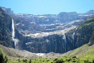 Senderismo por los lagos del Pirineo Francés