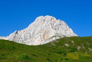 Senderismo en los Picos de Europa: el valle de Liébana