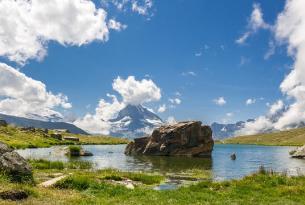 Miradores del Cervino - Matterhorn