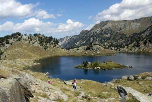 Trekking Pass Aran