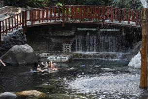 Costa Rica al alcance de tus manos en una semana