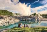 Nueva Zelanda en grupo reducido: fiordos, volcanes y glaciares