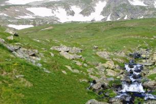 Trekking por cumbres balcánicas: Albania, Macedonia, Kosovo y Montenegro