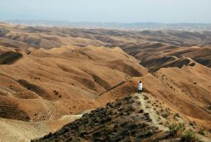 Vive las 4 estaciones del año en un sólo viaje a Irán