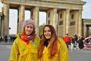 "Berlin ""low cost"" al completo"