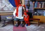 Laponia: 7 días en la ciudad de Papá Noel en el Círculo Polar Ártico