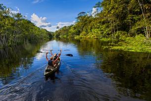 Perú: costa sierra y selva