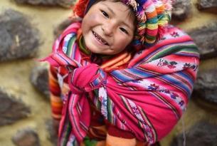 8 días en Perú: oferta especial semana Black Friday