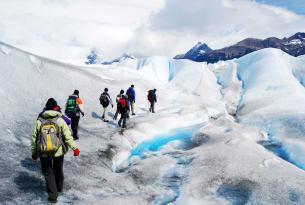 Senderos inolvidables de La Patagonia Argentina