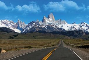 Carretera Austral y Ruta 40 (Chile-Argentina)