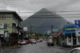 Las Maravillas de Costa Rica en 8 dias todo pensado