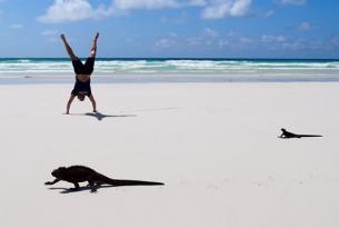 Galapagos una Experiencia