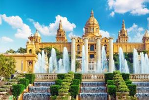 Capitales Europeas (Londres - Madrid)