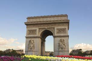 Capitales del Arte (París - Madrid)