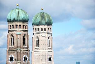 Fin de semana en Múnich