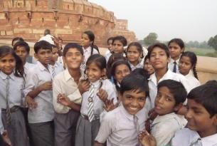 India del norte y Varanasi