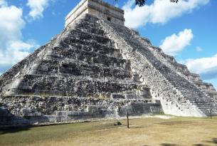 Ruta Maya: México y Guatemala