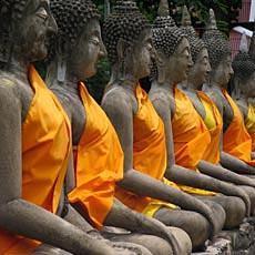 Descubriendo Tailandia