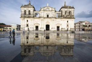 Descubriendo Centroamérica