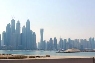 Descubriendo Dubai durante tu escala