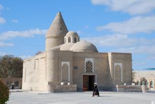 Descubriendo Uzbekistán (Especial fin de año)
