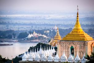Descubriendo Myanmar en verano