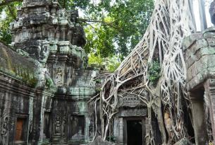 Descubriendo Camboya: más allá de Angkor Wat