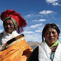 Tibet - Festival Saga Dawa