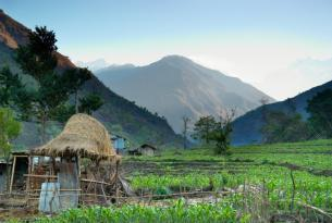 Descubriendo Nepal - Semana Santa