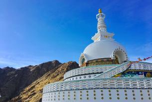 Caminata por el valle de Shyam: la magia del Himalaya indio
