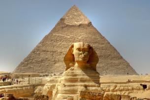 Secretos del Nilo: las joyas de Egipto en 8 días