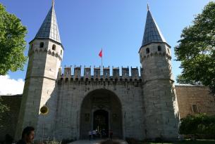 Sabores de Estambul y Capadocia