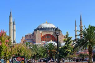 Turquía Mágica (con Troya y Canakkale)