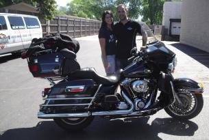 Viaje en moto Ruta de la Música de Chicago a Nashville y New Orleans