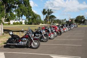 """Viaje en moto Australia el último reto """"Costa Este"""" 15 días, 13 en moto con guía"""