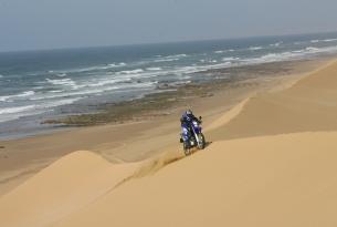 Viaje enduro Marruecos Sur Agadir, en KTM 450 cc