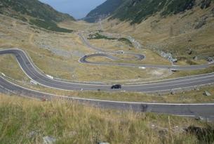 Viaje en moto Rumania en tu propia moto